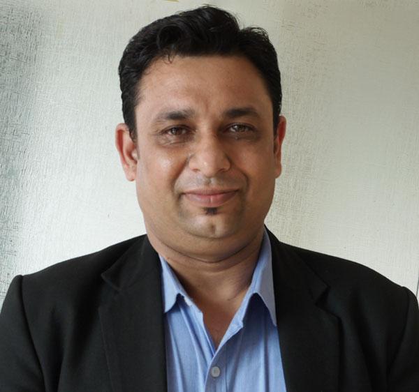 Ramendra Raja